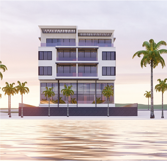 Serenity Terraces